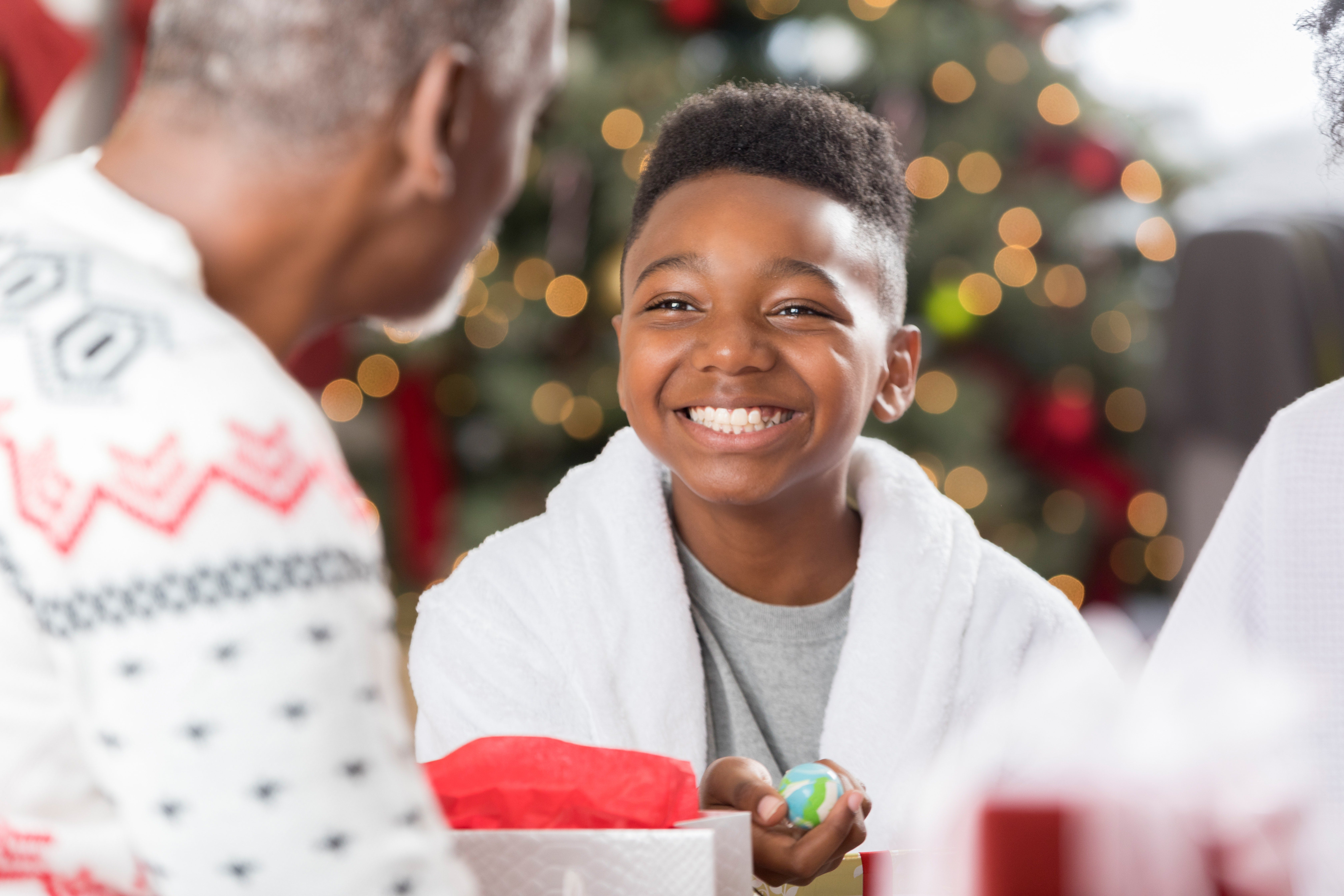 #BuyBlack Gift Guide: 23 Gifts For The Kids On Your List