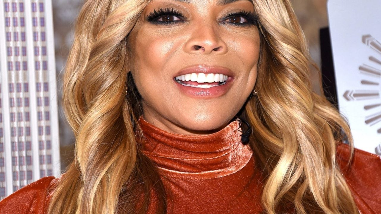 Wendy Williams Is Taking An 'Extended Break' From Her Show After Being Hospitalized For Graves' Disease