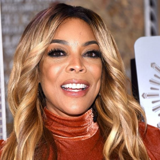 Wendy Williams Apologizes For 'Less Than Stellar' Show After Worrying Viewers