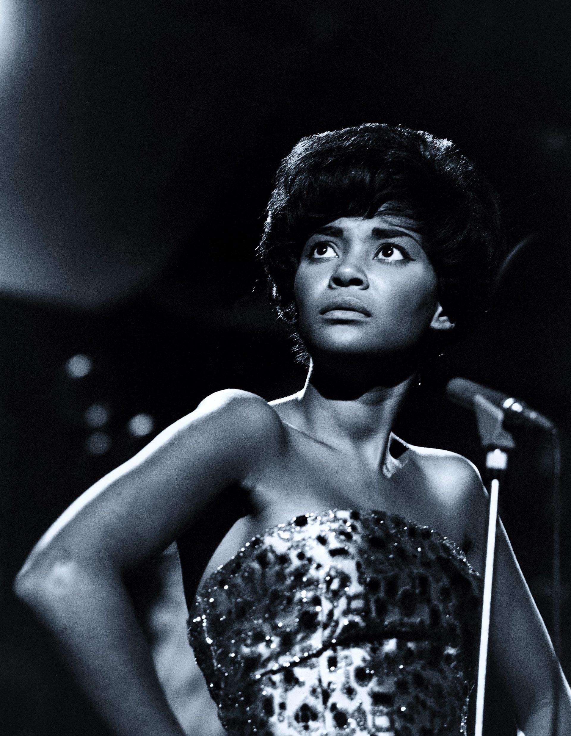 Nancy Wilson (jazz singer)