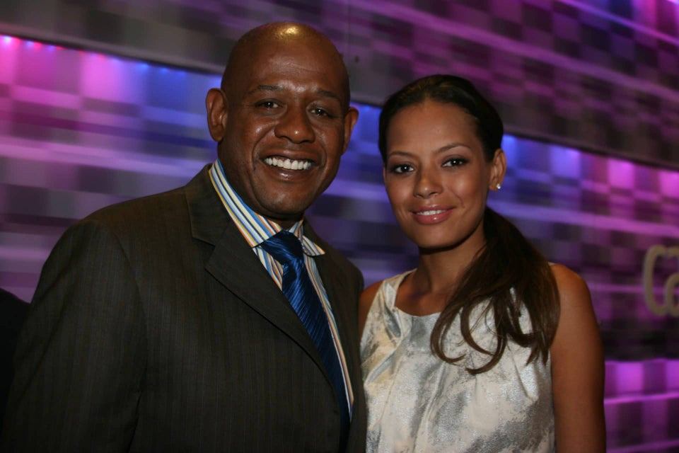 Actor Forest Whitaker Files For Divorce After 22 Years Of Marriage