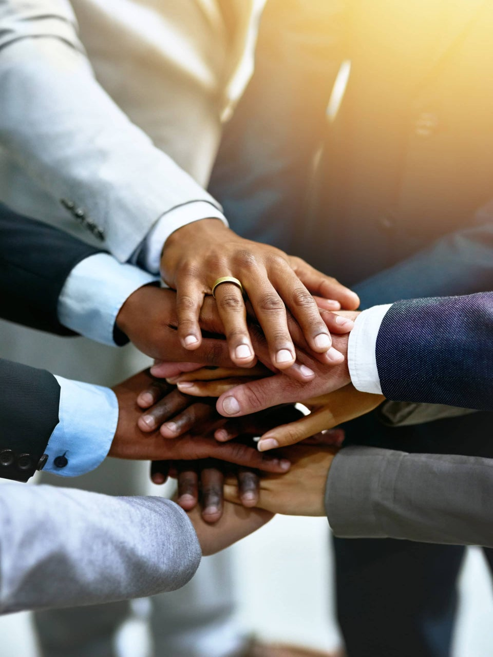 Black CEOs Join Pledge For Workplace Diversity, Inclusion