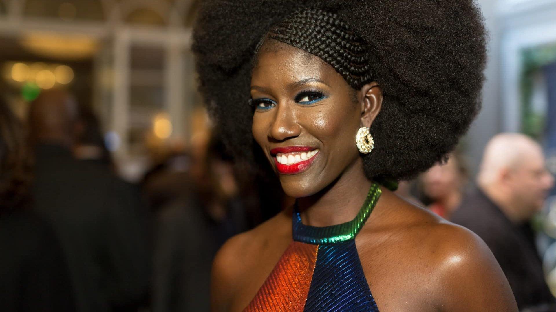 Business Baddie Bozoma Saint John Lands Starz TV Show