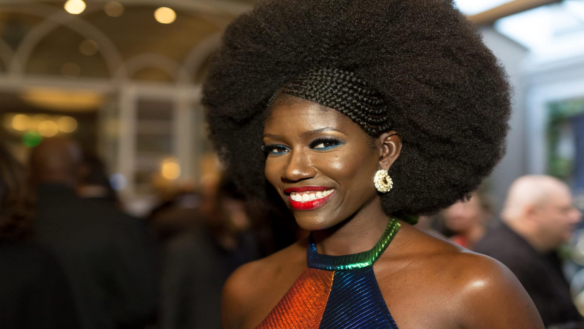 Business Baddie Bozoma Saint John Lands Starz TV Show
