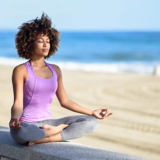 The Upgrade: 3 Apps to Help You Keep Calm and Maintain Your Zen