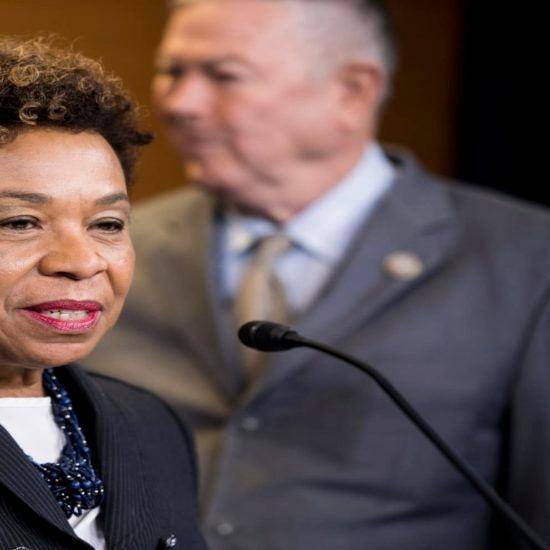 Rep. Barbara Lee Deserved Better