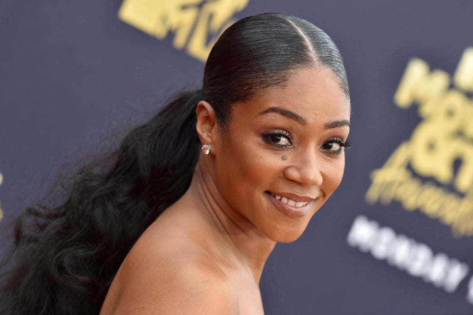 Tiffany Haddish Cooked 'The Best Gravy I Ever Had' For Tina Knowles-Lawson!