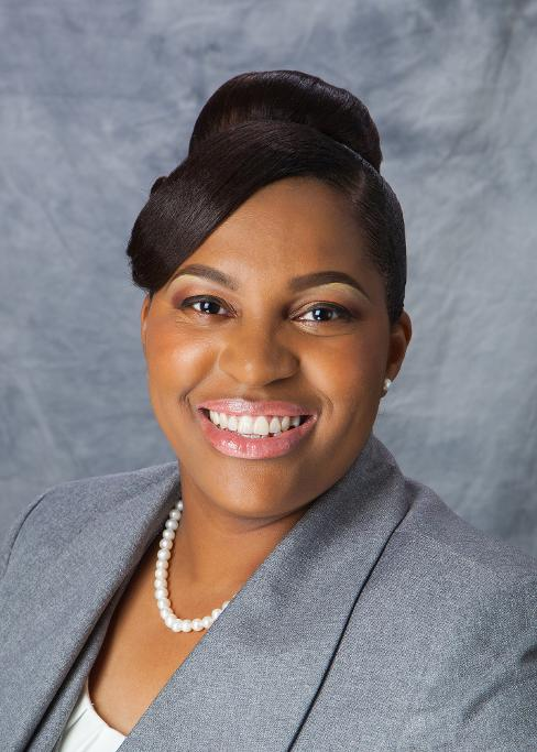 Gwen Collins-Greenup Might Become The First Black Woman Elected To Statewide Office In Louisiana