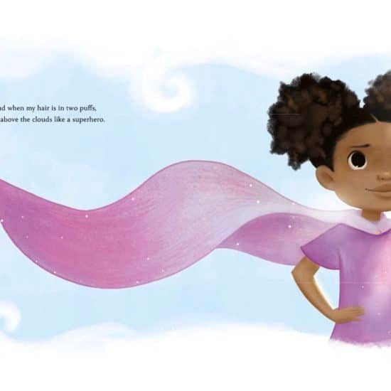 Matthew A. Cherry's 'Hair Love' To Hit Screens Thanks To Sony Animation