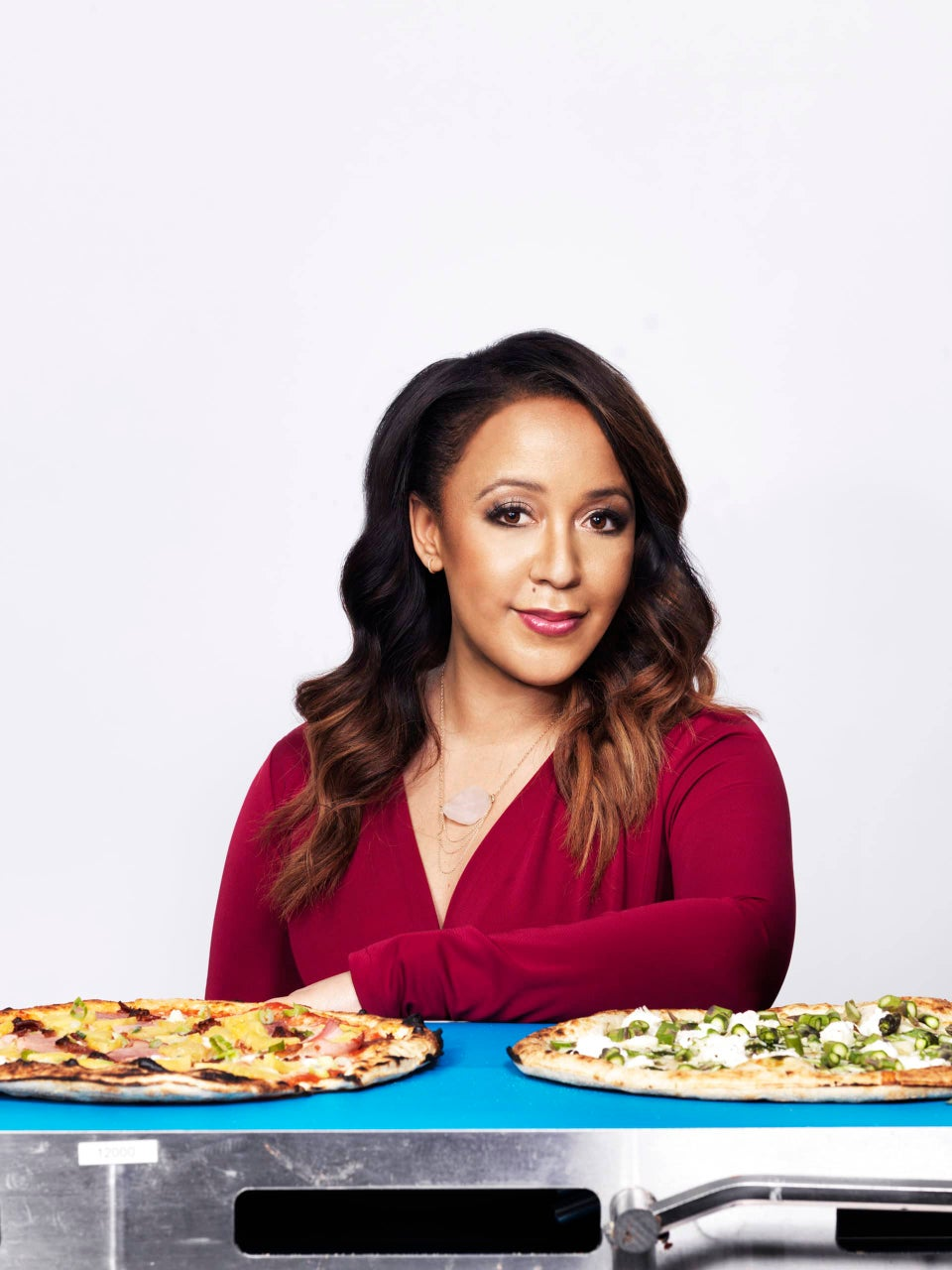 This Woman's Love Of Food Helped Build A Company Worth $2.25 Billion
