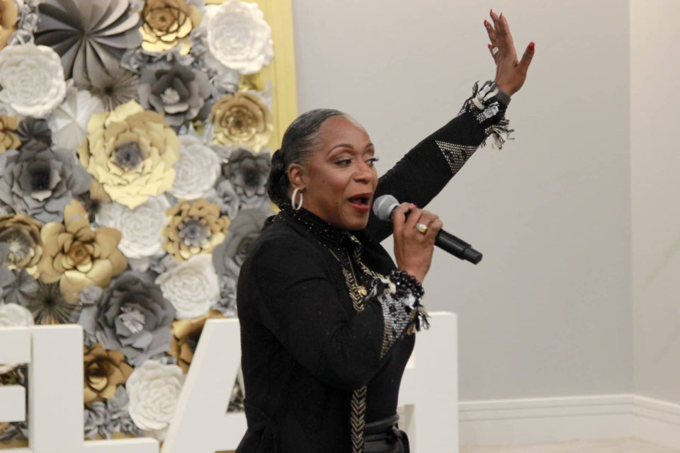 Regina Belle Said Brain Tumor Forced Her To Learn Humility
