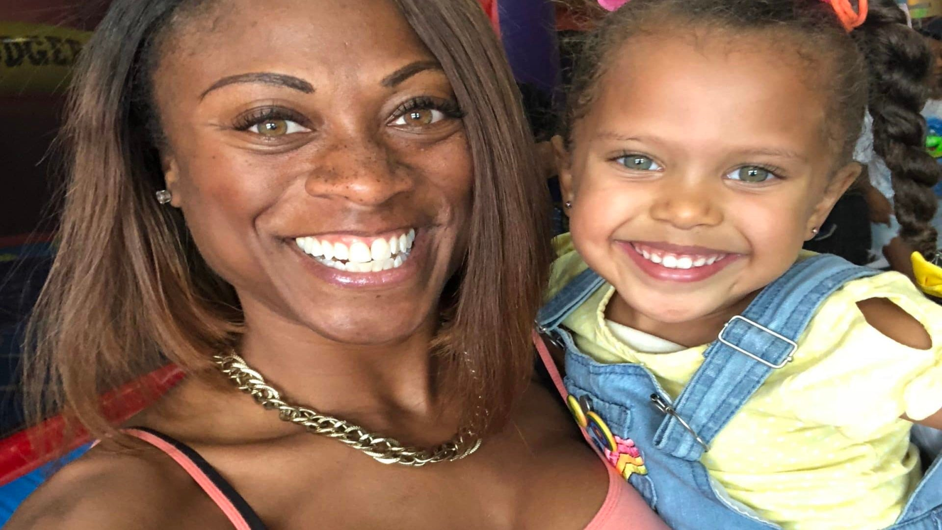Comedienne Angelina Spicer Is Using Humor And Her Experience With Postpartum Depression To Draw Back The Veil Of Shame