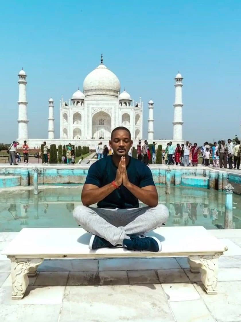 Will Smith Challenges Viewers to Live Life To the Fullest With 'Bucket List' Facebook Watch Series