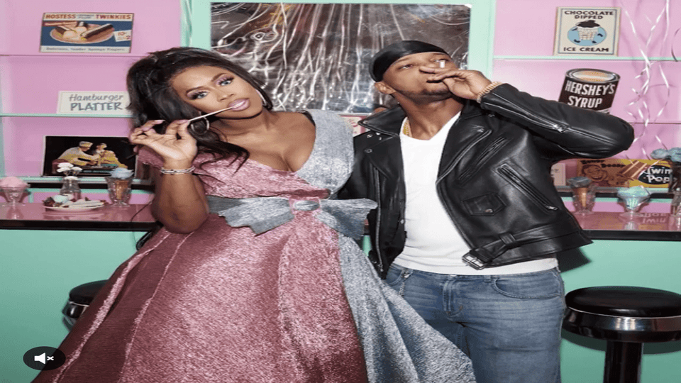 Papoose Dedicates New Song 'The Golden Child' To Newborn Daughter