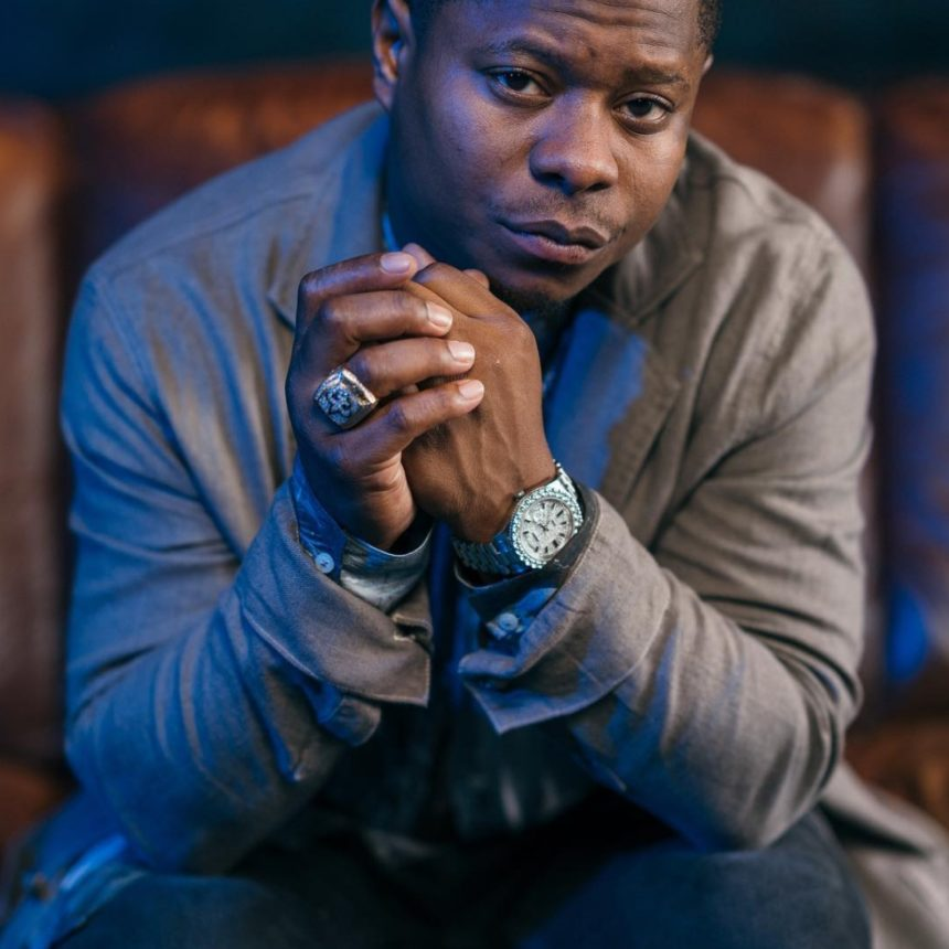 Jason Mitchell On His New Film 'TYREL': 'It Puts You In The Shoes Of The Everyday, Alienated Black Person'