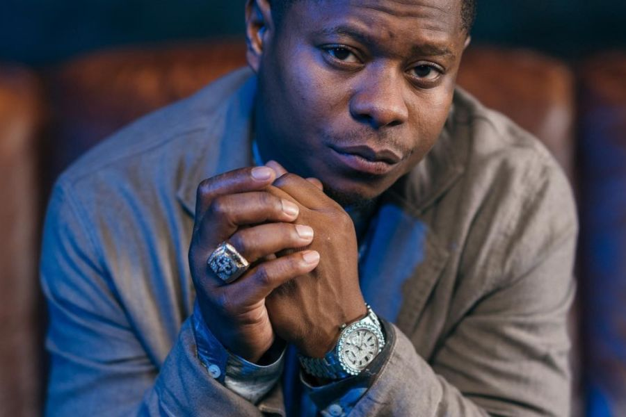 'The Chi's' Jason Mitchell Dropped By Show And Agent Due To Sexual Harassment Allegations