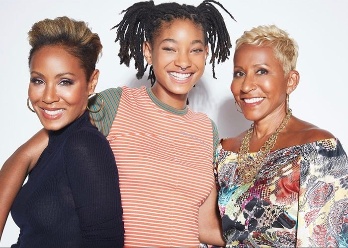 Jada Pinkett Smith And The Ladies Of 'Red Table Talk' Tackle White Privilege