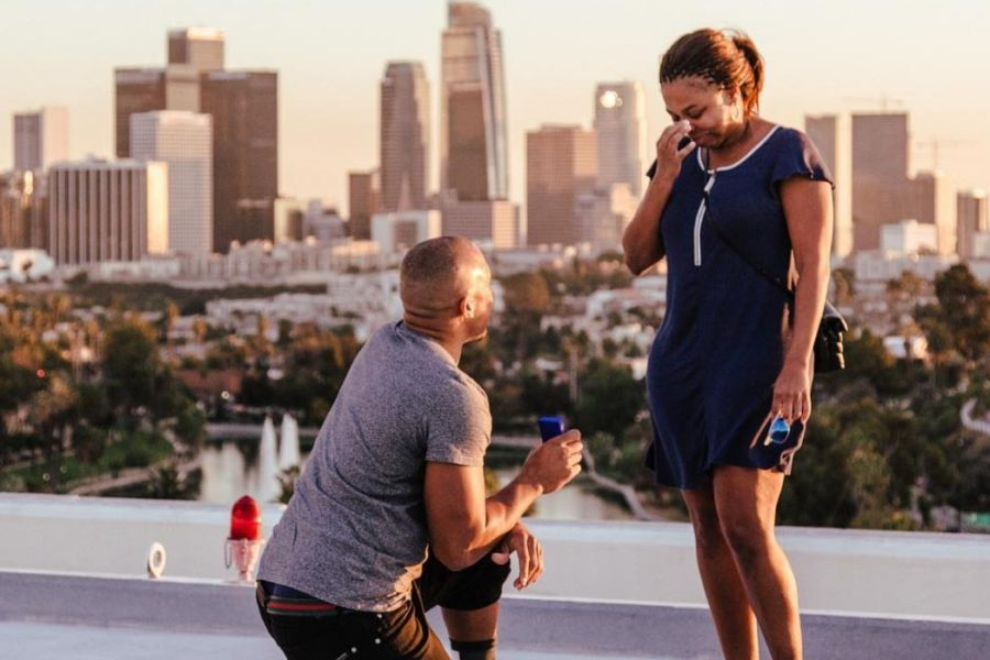 Jemele Hill Is Engaged! - Essence