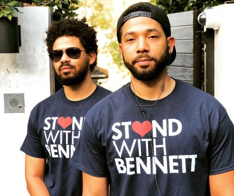 Jussie Smollett Joins The Fight To Save All-Women's HBCU Bennett ...
