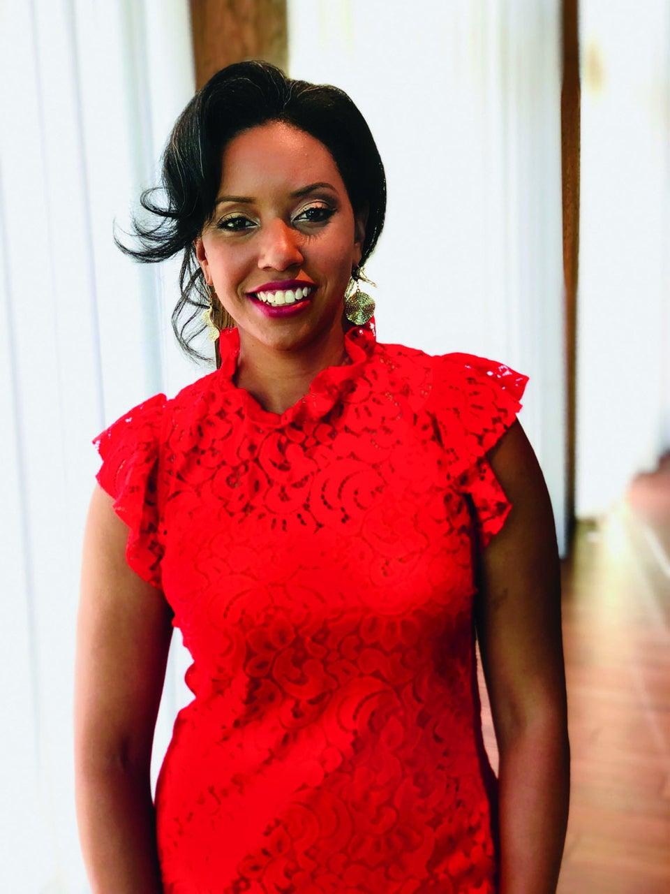 Path To Power: Kristina Jones On How She Raised A Million Bucks