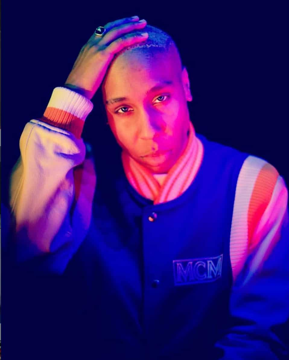 Lena Waithe Breaks Down How Segregation Impacted Her Mother's Struggle To Accept Her Being Gay