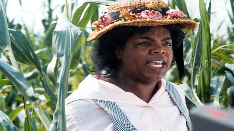 This Monologue in 'The Color Purple' Reminded Me Of the Beauty Of a Black Woman's Rage