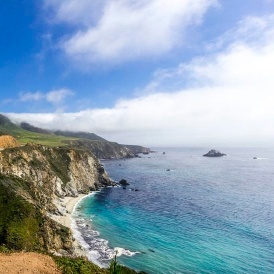 5 Reasons Every Black Woman Should Visit Monterey Solo