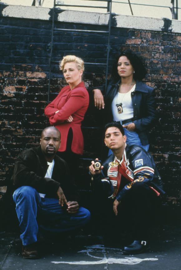 Get Ready! A 'New York Undercover' Reboot Could Be Coming To ABC