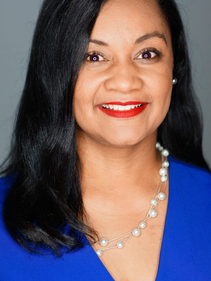 Georgia State Sen. Nikema Williams On Continuing the Legacy Of The Civil Rights Movement
