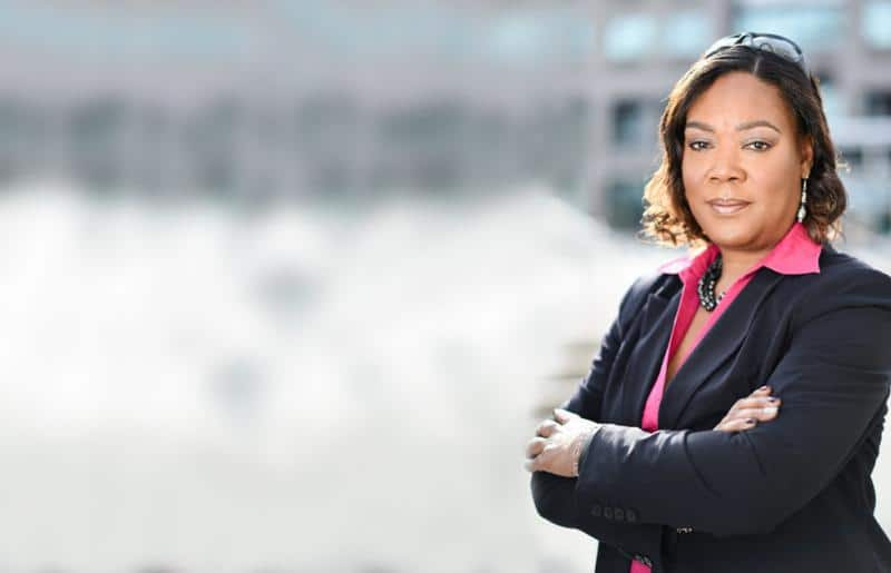Paula Dance, North Carolina's First African-American Female Sheriff, Is Ready To Bring Change