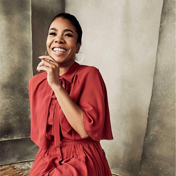 Regina Hall Doesn't Mind Being Mistaken For Regina King Because Of The 'Perks'