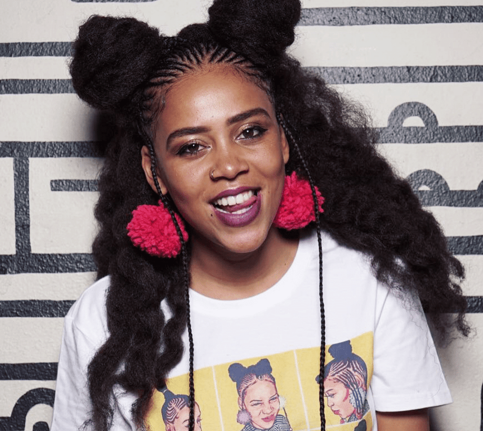 5 Things To Know About Global Citizen Festival Performer Sho Madjozi
