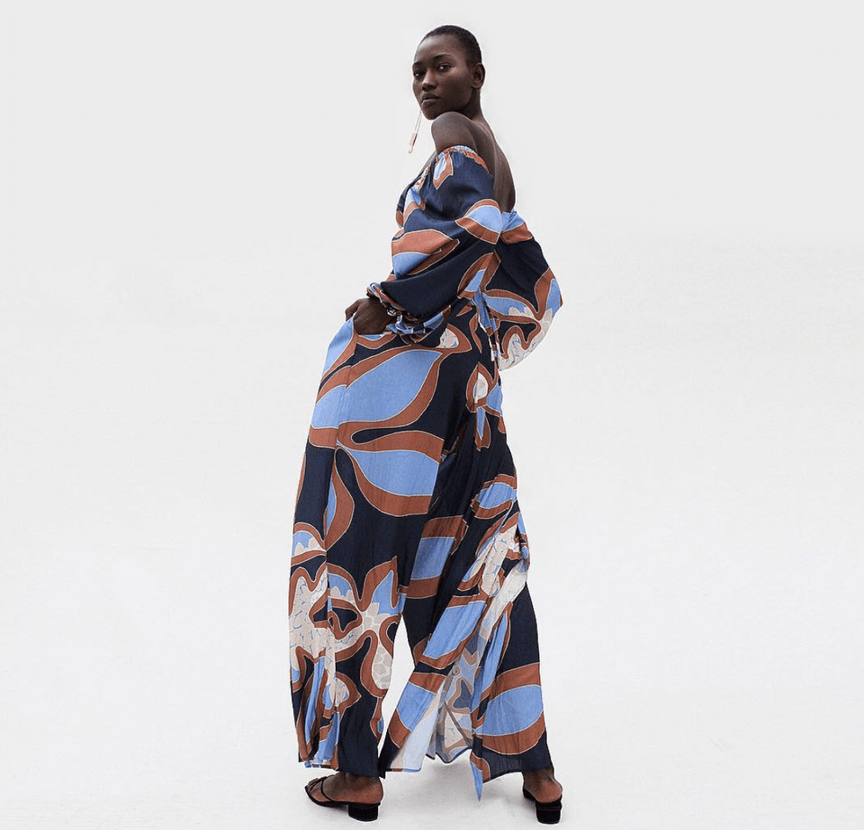 Here's What We Know About The Stunning African Clothing Brand Beyoncé Seems To Love