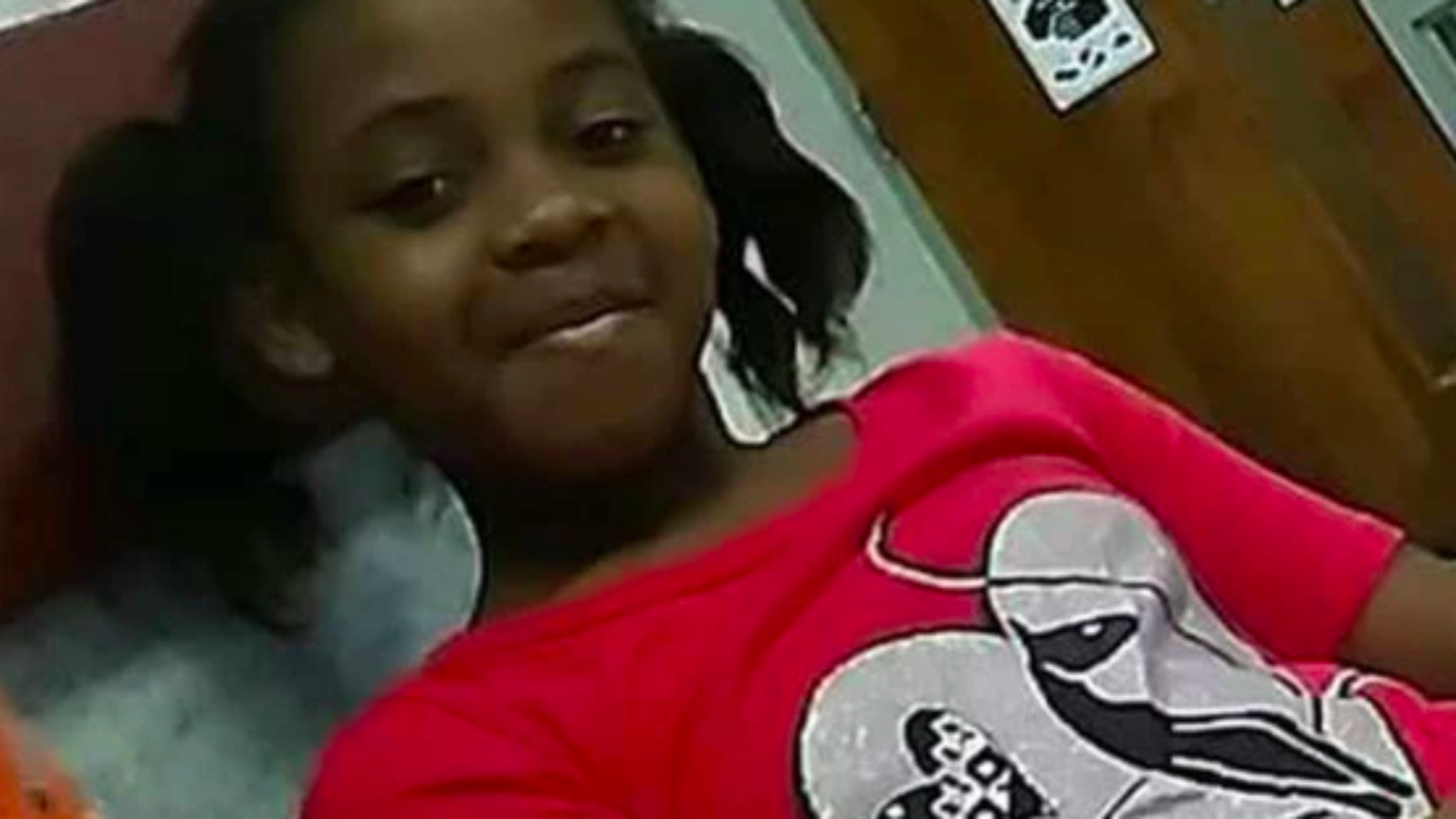 McKenzie Adams, The 9-Year-Old Who Committed Suicide, Is Laid To Rest