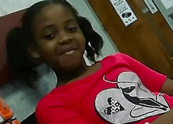Alabama Police Closes Investigation Into 9-Year-Old McKenzie Adams's Suicide