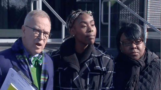 Jazmine Headley, Brooklyn Mom Whose Baby Was Ripped From Her Arms, Receives Public Apology