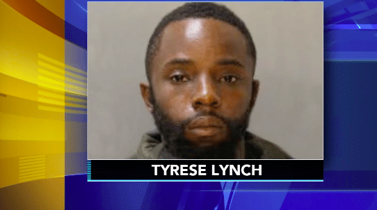 Man Accused Of Killing Mother Of His Baby Turns Himself Into Police