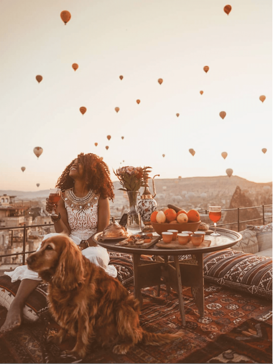 12 Destinations Where Black Women Lived Their Best Lives in 2018