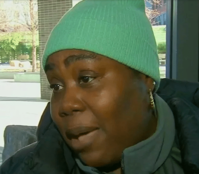 NYC Mother Tackles Carjacker And Performs Citizen's Arrest
