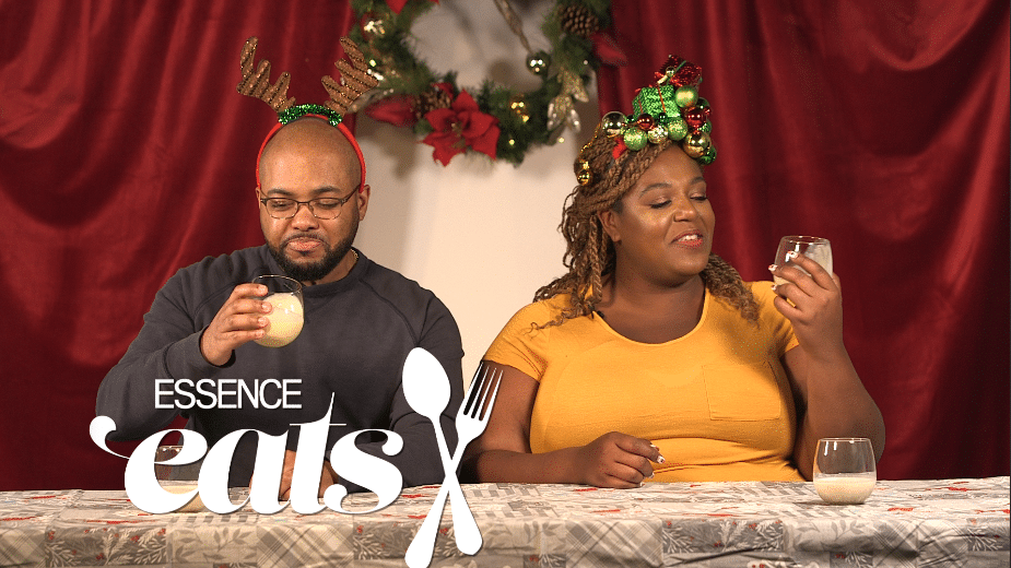 ESSENCE Eats: Join Our Debate on These Traditional Holiday Cocktails