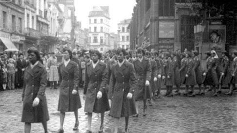 This Black Women-Only WWII Unit Has Been Honored With A Monument