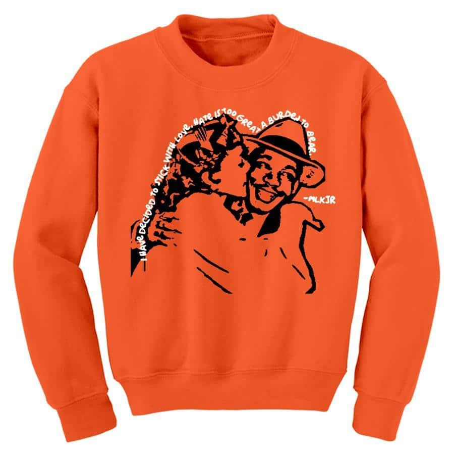 bde30474 40 Unapologetically Black Tees and Sweatshirts
