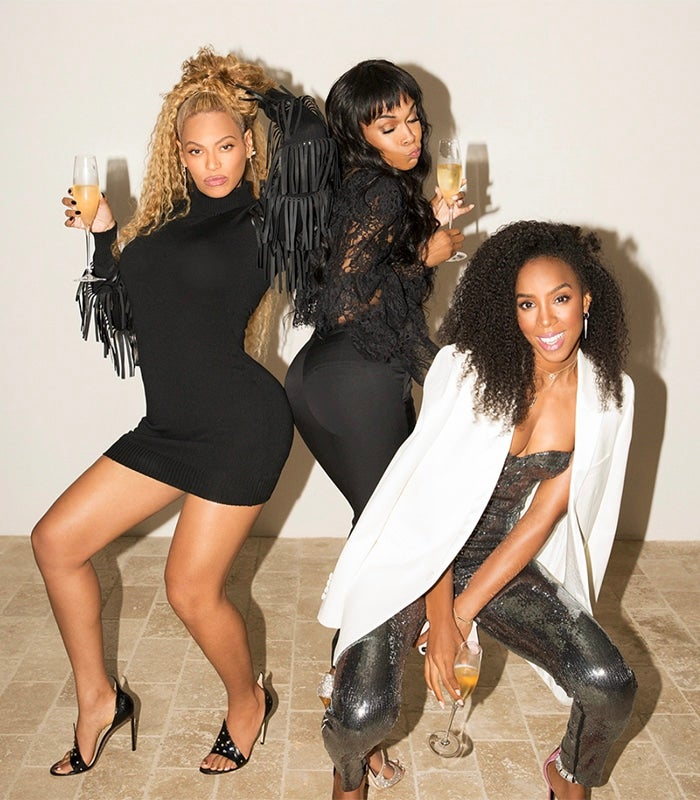 The Biggest Black Girl Magic Moments We Lived For in 2018
