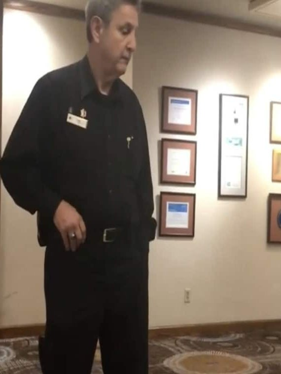 Portland Hotel Fires Employees That Called The Police On A Black Guest