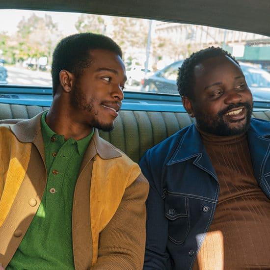 Barry Jenkins Talks Creating Rare Scene Showcasing Black Male Vulnerability In 'Beale'