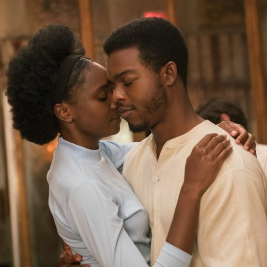 The Cast Of 'If Beale Street Could Talk' Opens Up About The Film's Most Intimate Scene