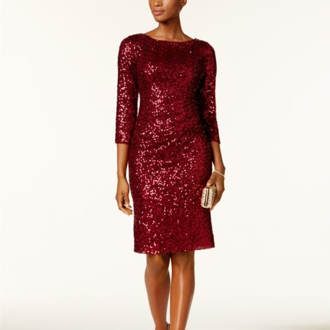 It's Party Time, Sis! Grab-And-Go With These Last-Minute NYE Dresses Under $100