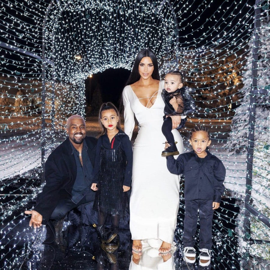 Kanye West Is Going To Be A Dad Again