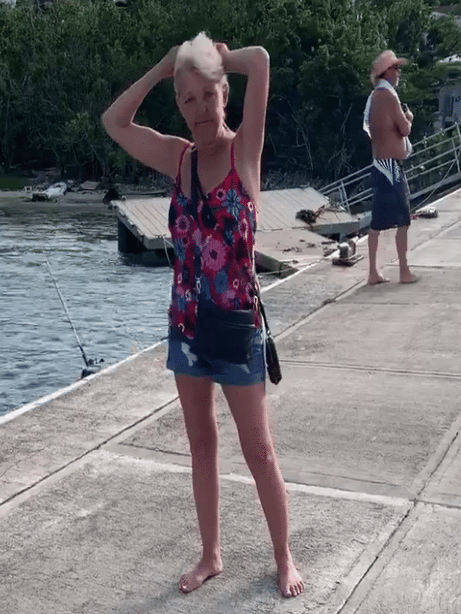 White Woman Goes On Racist Rant During U.S. Virgin Islands Vacation