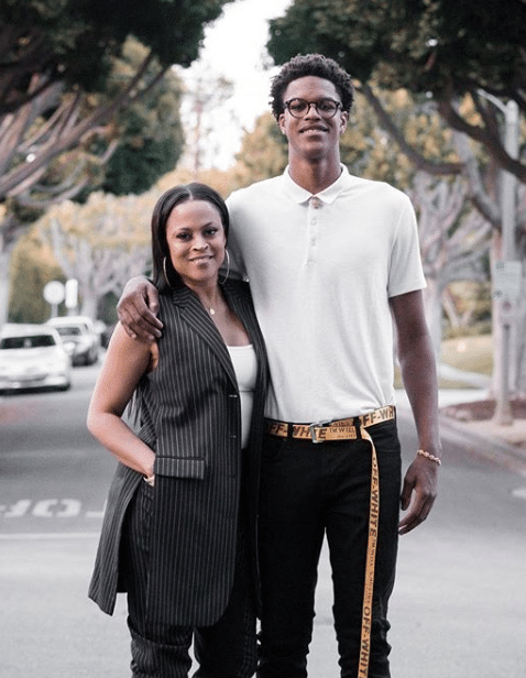 Shaunie O'Neal Shares Photo Of 'Toughest Moment' After Son Undergoes Surgery